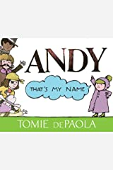 Andy, That's My Name Kindle Edition