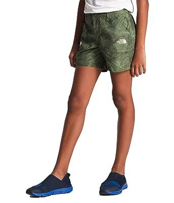 e5a836120f6d The North Face Kids Girl s Amphibious Shorts (Little Kids Big Kids) Four  Leaf