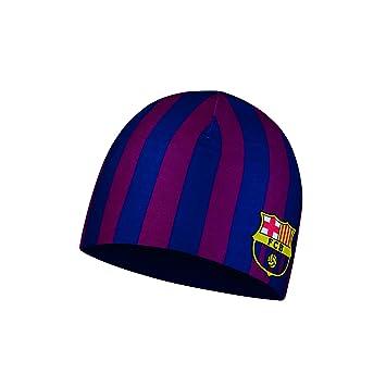 Buff Barça 18/19 FC Barcelona Gorro Polar, Unisex Adulto, Talla Única: Amazon.es: Deportes y aire libre