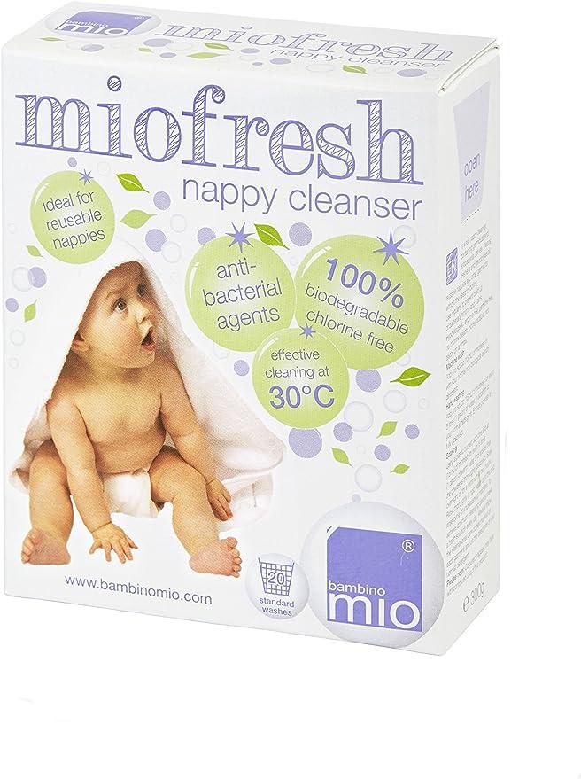 Bambino Mio Miofresh Desinfectante Natural 750gr