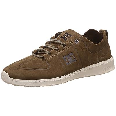 DC Shoes Lynx Lite Le - Chaussures Basses pour Homme ADYS700089