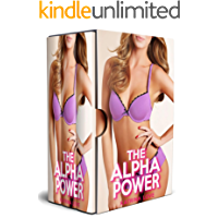The Alpha Power: Complete Bundle (English Edition)