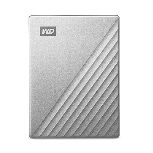 買ってきてすぐにMacBookで使える!WD My Passport Ultra for Mac