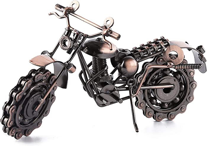 Top 9 Steampunk Decor Motorcycle