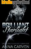 Brilliant Starlight (Dark Planet Warriors Book 8)