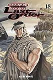 Battle Angel Alita: Last Order Volume 18
