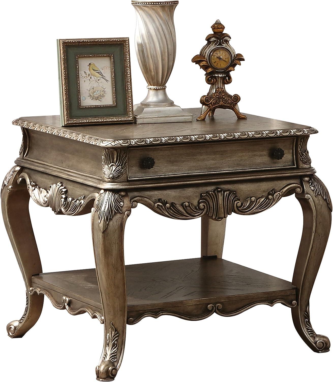 ACME Furniture 86032 Ragenardus End Table