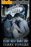 Was in Las Vegas passiert: Bleibt nicht immer dort