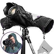 Altura Photo Professional Rain Cover Large Canon Nikon DSLR Cameras