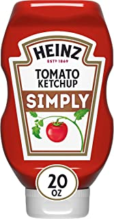product image for Heinz Simply Tomato Ketchup (20 oz Bottle)