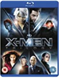 X-Men Trilogy [Blu-ray] [2000]