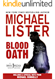 Blood Oath (John Jordan Mysteries Book 11)