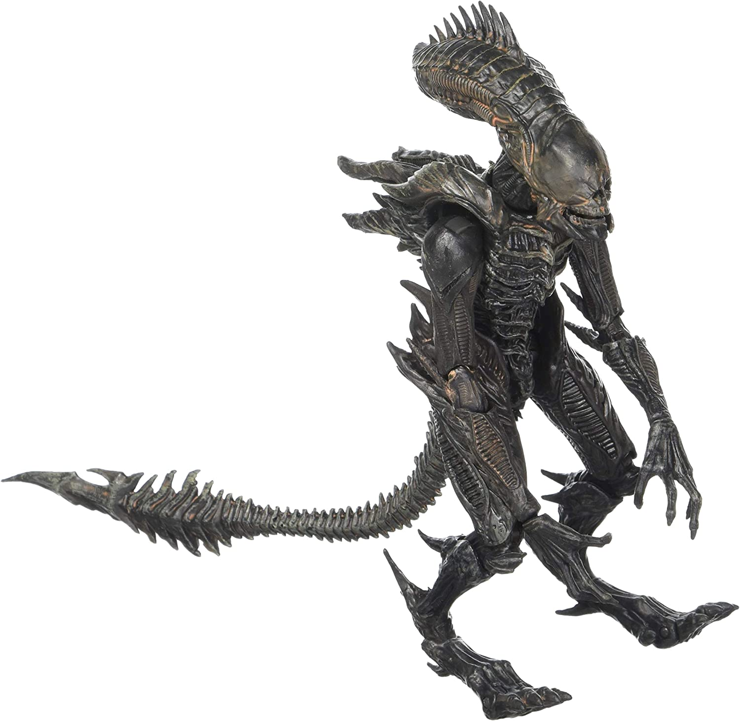 Colonial Marines Xenomorph Crusher 1//18 Scale Action Figure Hiya Toys Aliens