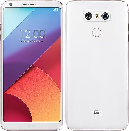 LG G6 - Smartphone de 5.7