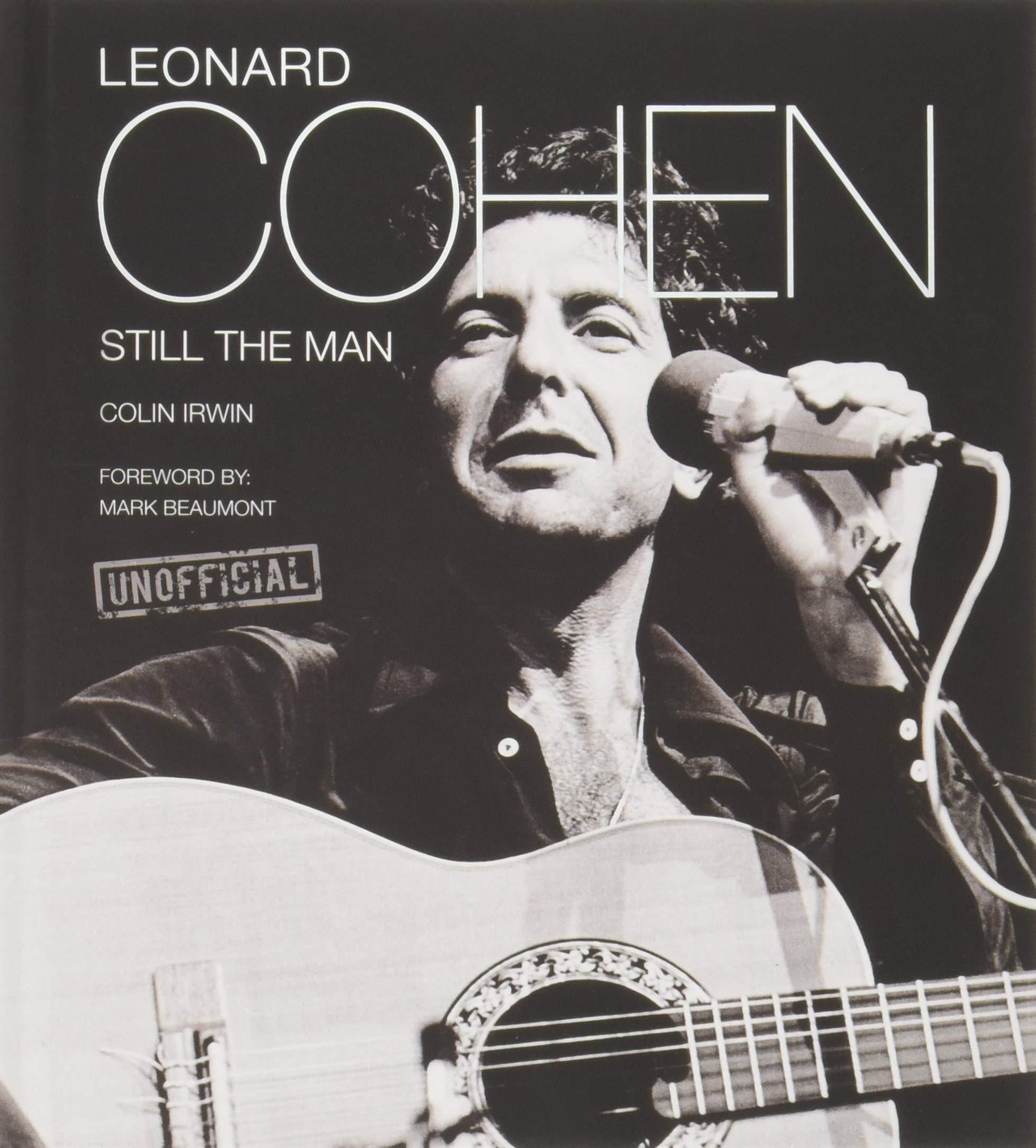 9db890d8e71de Leonard Cohen  Still the Man (Pop