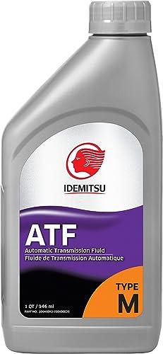 Idemitsu ATF Type M (M3/M5) Automatic Transmission Fluid
