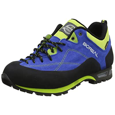Boreal Climbing Shoes Mens Lightweight Drom Azul 11 Blue 31806: Sports & Outdoors