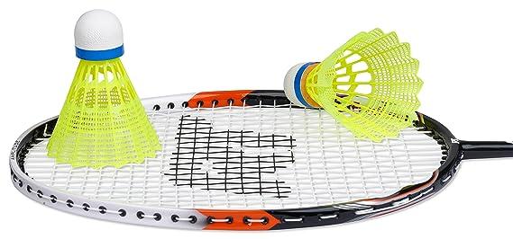 Honesty Schläger Federball Tennis Badminton Sport