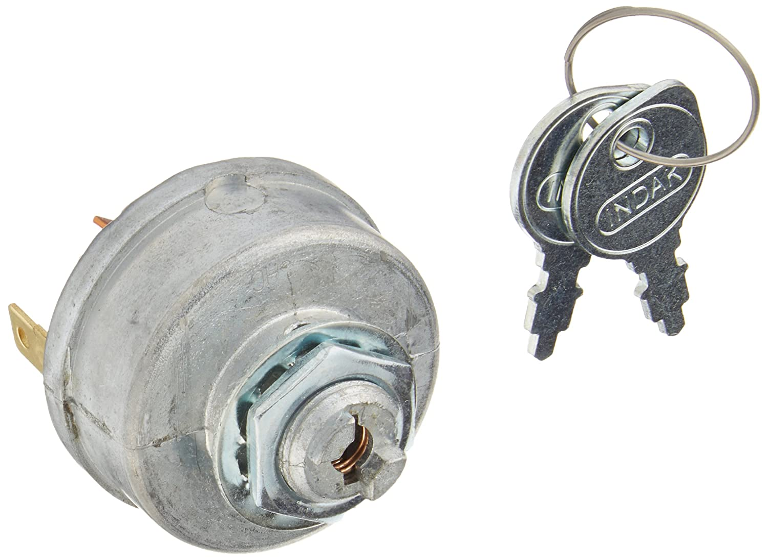 Stens 430 662 Starter Switch Replaces Kohler 25 099 04 Toro Wheel Horse 312 Wiring Diagram S 103991 02 Lawn And Garden Tool Accessories Outdoor