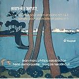 Joseph-Guy Ropartz: Sonatas, Vol. 2