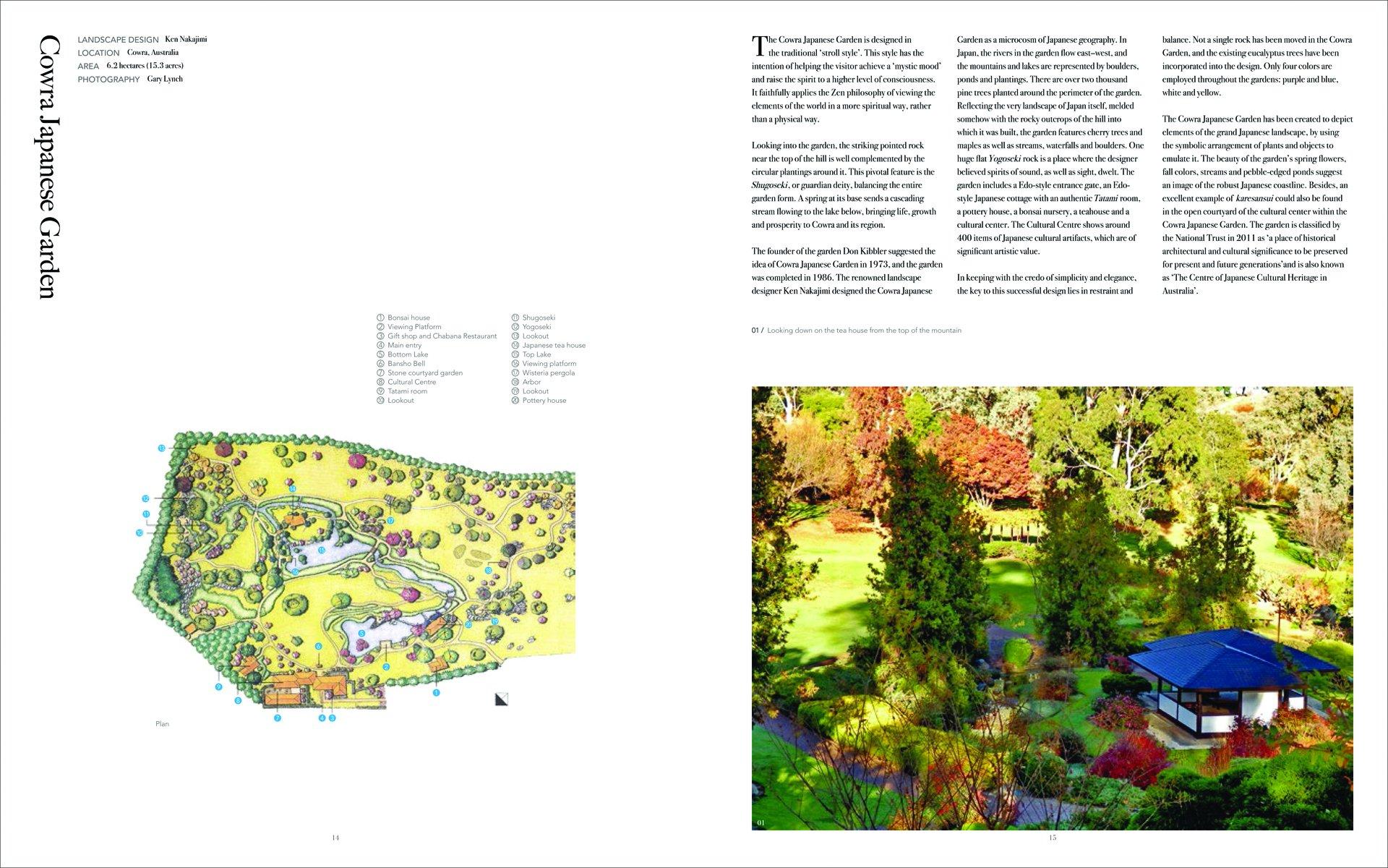 Japanese Garden: Amazon.es: Suga, Hirofumi: Libros en idiomas extranjeros