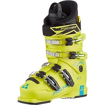 Skischuhe gibt es auch extra für Kinderfüße.