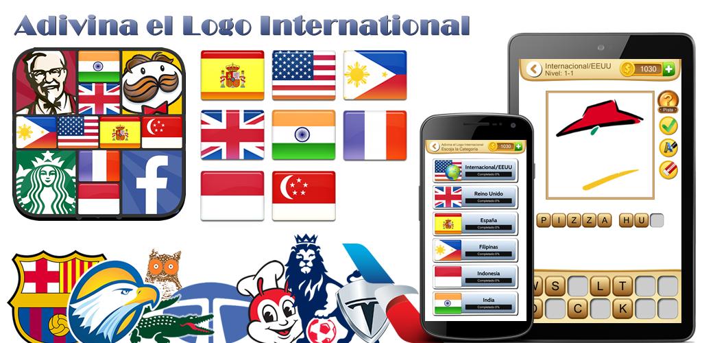 Adivina el Logo Internacional: Amazon.es: Appstore para Android