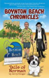 Boynton Beach Chronicles: Tails of Norman
