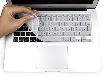 """13/""""//15/"""" Laptop Lid SLIM Snap-On Case Cover for Macbook Air Pro 13 15-inch Retina"""
