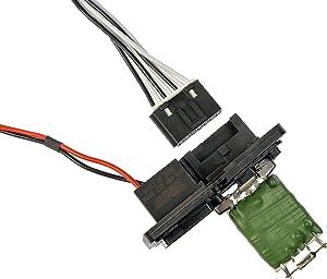 Dorman 973-408 Blower Motor Resistor Kit