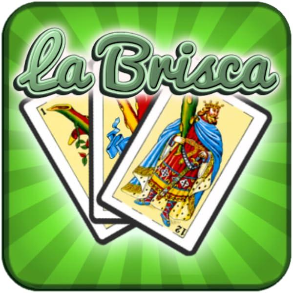 La Brisca - versión española: Amazon.es: Appstore para Android