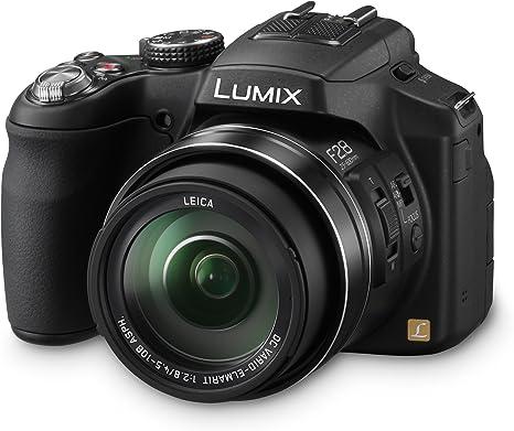 Panasonic Lumix FZ200 - Cámara de Fotos subacuática de 12.8 MP ...