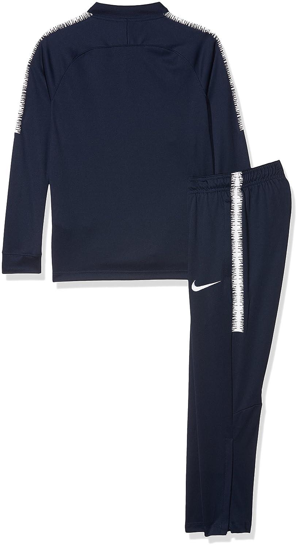 Nike 893813 - 451 - Chándal de fútbol Infantil: Amazon.es: Ropa y ...