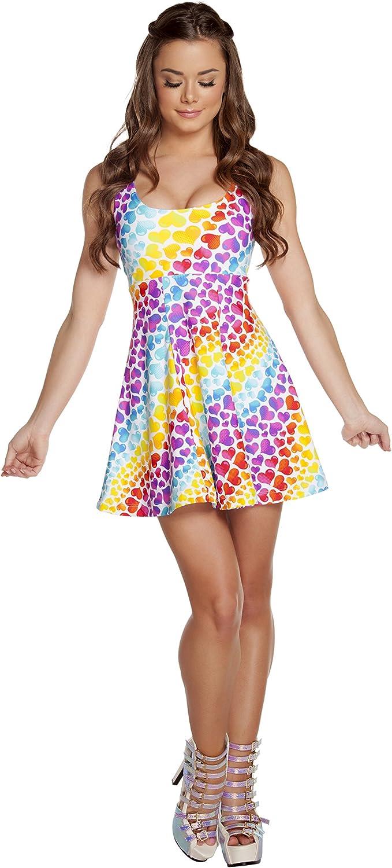 J Valentine Womens A-line Dress