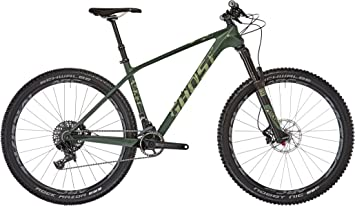 Ghost ASKET 5 LC MTB Hardtail 27,5
