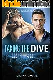 Taking the Dive: Gay Romance Novel