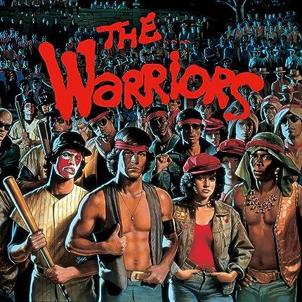 Amazon.com: The Warriors - PS4 [Digital Code]: Video Games