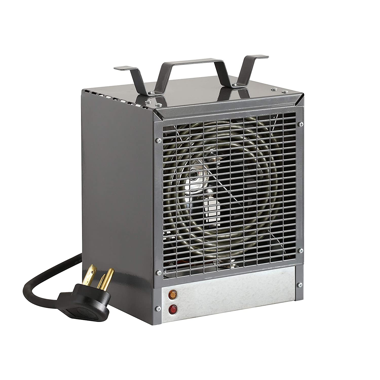 Dimplex Dch4831l 4800 Watt Portable Construction Heater Home Furnace Wiring Diagram On Black Magic Fan Kitchen