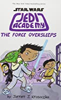 Jedi Academy 5. The Force Over