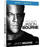 Jason Bourne [Blu-ray + Copie digitale - Édition boîtier SteelBook]