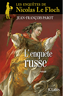Le cadavre anglais : Nº7 : Une enquête de Nicolas Le Floch (French Edition)