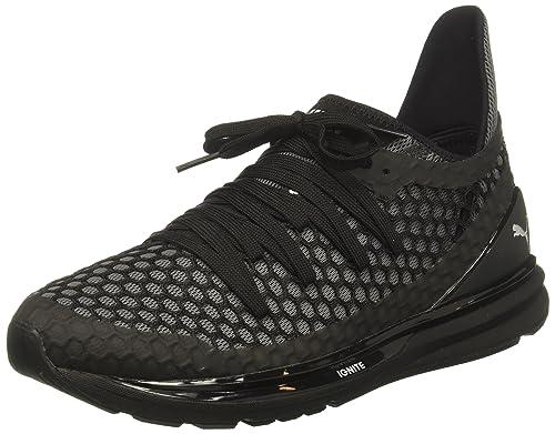 1bcb9a924f4 PUMA Men s Ignite Limitless Netfit Running Shoes