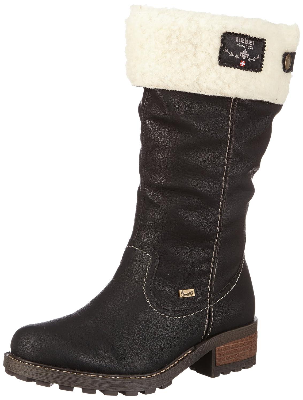 Rieker Y0450 Damen Stiefel
