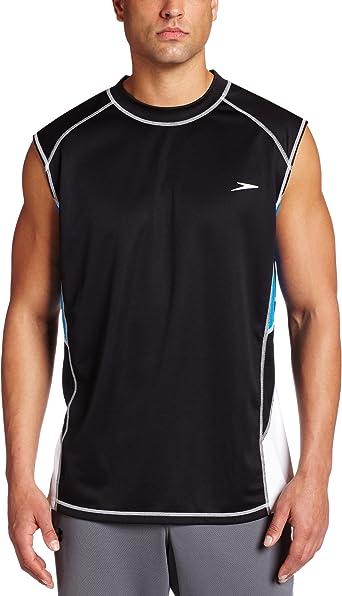 T shirts Black Speedo Dry T-Shirt