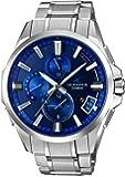 [カシオ]CASIO 腕時計 オシアナス Bluetooth搭載GPS電波ソーラー OCW-G2000-2AJF メンズ