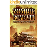 Zombie Road VIII: Crossroads of Chaos