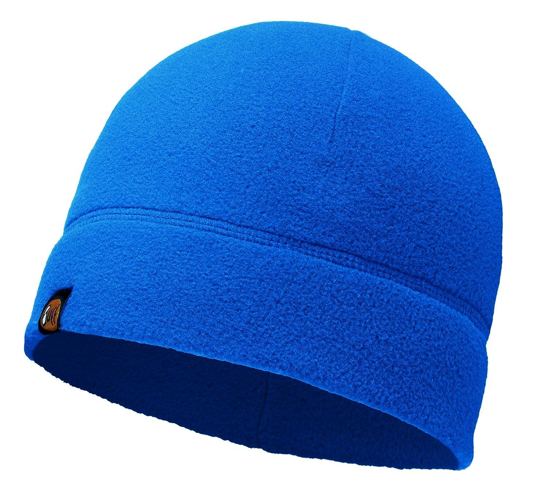 Original Buff 113415.792.10.00 Gorro de Forro Polar, Hombre, Azul, Talla Única