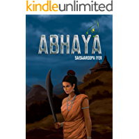 Abhaya: The Legend of Diwali (Narakasura Vadha) Reimagined (Abhaya Collection Book 1)