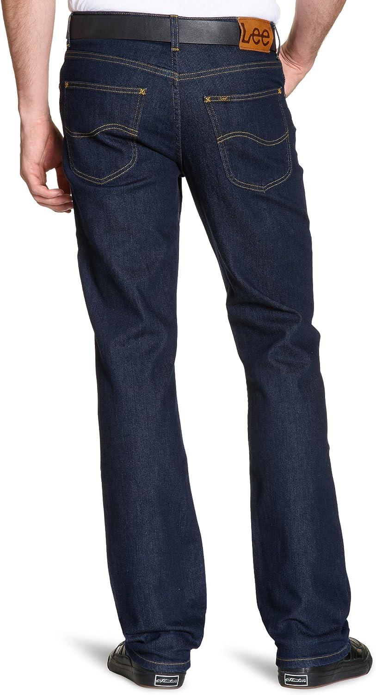 L4527145 Lee Herren Jeans Regular Fit BROOKLYN STRAIGHT