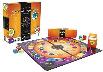 Hasbro Trivial Pursuit Bet You Know It Game [Importado de Inglaterra]